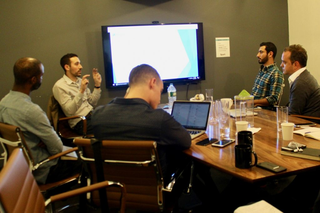 VentureOut_Marketing_Workshop_Sales_Matt-Lopez