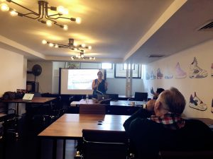 Mastering Your Message Workshop