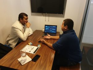 1-on-1 Mentoring Session and Pitch Prep with Rajiv Jadhav from Rsquare Media